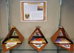 6th grade art, pyramids, art lessons, egyptian projects