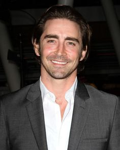 Lee at the Breaking Dawn Part 2 Premiere
