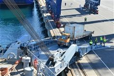 Defense.gov News Article: Transfer of Syrian Chemicals to Cape Ray is Complete