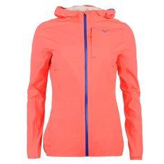 Mizuno | Mizuno Waterproof 20k Jacket Ladies | Running Jackets