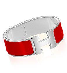 Silver Medium ClicClac Bangle -10% Shops, Bangles, Bracelets, Fine Jewelry, Belt, Silver, Accessories, Medium, Fashion