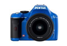 a blog about ricoh and pentax digital cameras and publisher of ebooks or e-books for Pentax dslrs.
