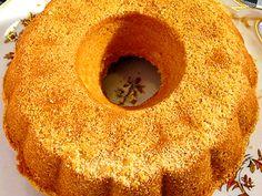 Sockerkaka, grundrecept (kock recept.nu)