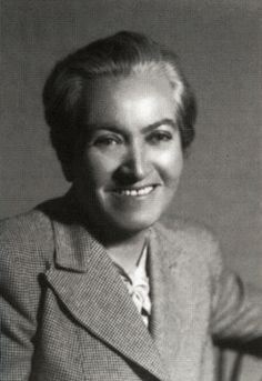 GABRIELA MISTRAL.  First Latin American to win the Nobel Prize in Literature.  1945.  Ms Mistral is a native of Chile.
