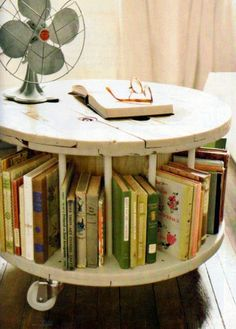 VM designblogg: Τραπέζια Σαλονιού Ανακυκλώσιμα