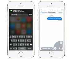 Seven things to look forward to in iOS 8 | ZDNet