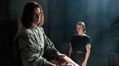 'Game Of Thrones' Season 6 Episode 7: Arya Stark Refuses To Be A Nobody - http://www.morningnewsusa.com/game-of-thrones-episode-7-why-arya-stark-refused-to-be-no-one-2381356.html