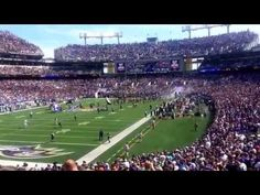 Watch Carolina Panthers vs Baltimore Ravens NFL Live Stream on PC, Laptop, Smartphone or Tablet