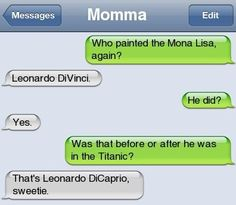 #Funny SMS collection