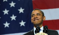 """More Bad News For Republicans As President Obama Sets A New Job Growth Record (I would like this better if it were titled: """"More Good News for USA as President Obama Sets a New Job Growth Record."""" Don't you think? Religion And Politics, Liberal Politics, Troll, Greatest Presidents, Our President, Bad News, Jfk, New Job, Historian"""