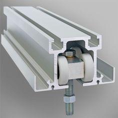 Sliding Door Rollers, Sliding Panels, Sliding Door Hardware, Aluminum Fabrication, Steel Fabrication, Murs Mobiles, Office Pods, Movable Walls, Cool Paper Crafts