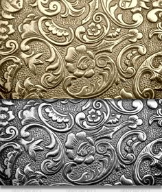 Buy Metal textures 01 - real metal by arktikmann on GraphicRiver. Series 01 of Metal texture backgrounds in original colour and black and white. JPG files provided in high quality Pewter Art, Pewter Metal, Aluminum Foil Art, Metal Embossing, Buy Metal, Metal Wall Decor, Metal Crafts, Art Techniques, Textured Background