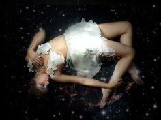 Modelo: Osyeiny Montero.