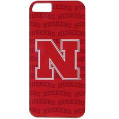 """Checkout our #LicensedGear products FREE SHIPPING + 10% OFF Coupon Code """"Official"""" Nebraska Cornhuskers iPhone 5/5S Graphics Snap on Case - Officially licensed College product Fits iPhone 5/5S phones Snap on protective case Crisp graphics Nebraska CornhuskersCell Phone Accessories - Price: $16.00. Buy now at https://officiallylicensedgear.com/nebraska-cornhuskers-iphone-5-5s-graphics-snap-on-case-c5gr3b"""