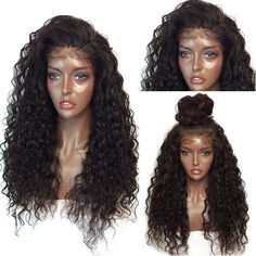 GET $50 NOW | Join RoseGal: Get YOUR $50 NOW!http://m.rosegal.com/lace-wigs/fluffy-curly-long-lace-frontal-1118166.html?seid=9224228rg1118166