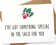 Christmas Pun Totoro Greeting Card: Funny totoro happy holidays ...