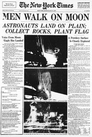 """We need more heroes like Neil sans the Cold War ==> """"Neil Armstrong, First Man on Moon, Dies at 82"""" via @nytimes"""