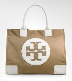 Tory Burch. One in every color please?