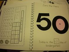 50th day book