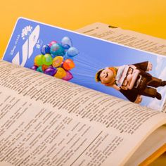 Time for summer reading programs to start -- UP Bookmarks