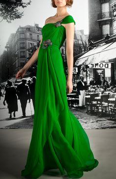 Reem Acra --Spectacular!