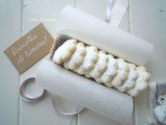 ricotta...che passione: Biscotti al limone, tutti per Babbo Natale