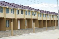 2 storey Townhouse 2 bedrooms 1 Toilet and bath