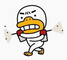 Kakao Friends, Emoticon, Cute Designs, Cartoon Art, Coloring Books, Lion, Tube, Cartoons, Concept
