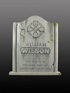 Tombstone Inspiration