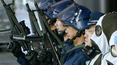 Japão planeja gastos extra com medidas anti-terrorismo