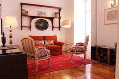 Holiday Apartments, Lisbon, Diva, Gallery Wall, Home Decor, Decoration Home, Room Decor, Divas, Home Interior Design