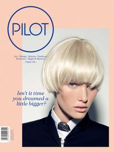Pilot Bloggs!
