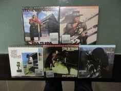 Original Master Recording, Studio Album, Hybrid SACD. Limited/Numbered.