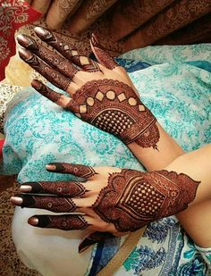 Pin By Pushti On Mehandi Pinterest Mehndi Designs Mehndi And Henna