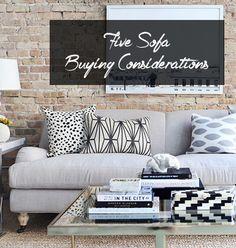 5+sofa+buying+considerations+