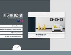 Check Out New Work On My Behance Portfolio A5