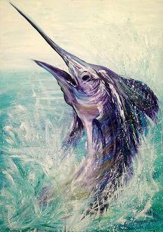 Marlyn Il re degli oceani