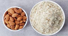 Mandelmehl-Rezepte sind low carb, glutenfrei, proteinreich. Beim Backen muss man aber einiges beachten. Hier gibt´s Erfahrungen und Tipps.