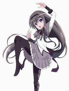 Homura