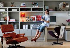 escritorios em casa - Pesquisa Google