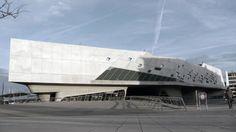 21st Century Buildings That Look Like Alien Spaceships
