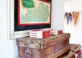 Pallet Top Desk