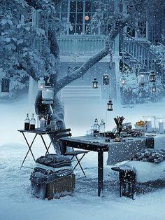 Snow Picnic, Stockholm, Sweden Winter Wonderland, Spaceship, Sci Fi, Space Ship, Science Fiction, Spaceships, Spacecraft