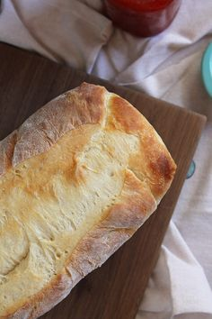 90 Minute Buttercrust Bread | Red Star Yeast