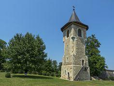 Turnul clopotniță al Mănăstirii Popăuți Str. Architecture, Building, Travel, Europe, Arquitetura, Viajes, Buildings, Destinations, Traveling