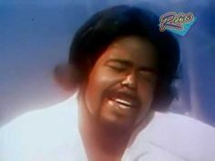 Barry White - Just the way you are (complete) (video/audio edited & rema...