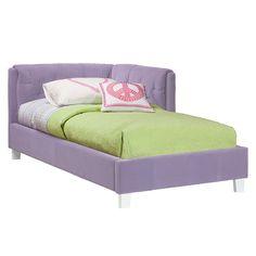 My Room Corner Daybed (Lavender)
