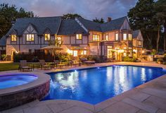 ... Swimming Pools Westchester County | Custom Inground Pools NY, CT