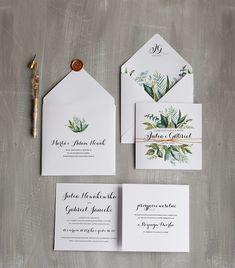 dopasuj zaproszenia po stylu floral 02premiera/harm/z Wedding Ideas, Wedding Ceremony Ideas