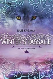 The Iron Fey Series read online free by Julie Kagawa